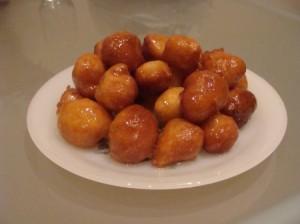 lokma tatlısı tarifleri - hazırlanışı