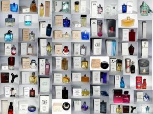 parfüm türleri, parfüm bilgileri