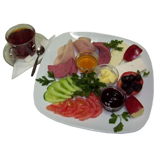 kahvaltı