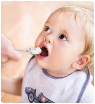 bebek ve çocuk beslenmesi
