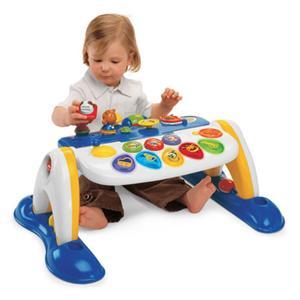 çocuk gelişimi ve oyuncak