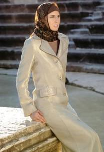 tesettur modasi 2009