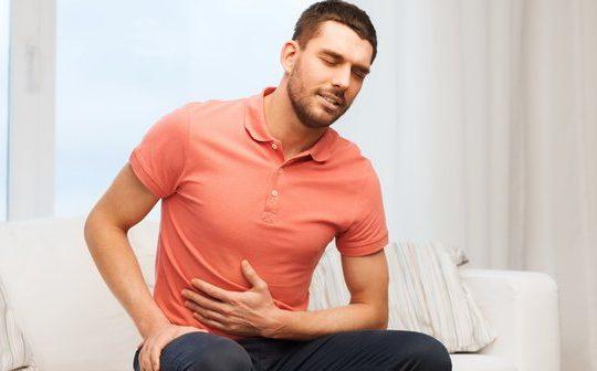 Kronik Aktif Gastrit