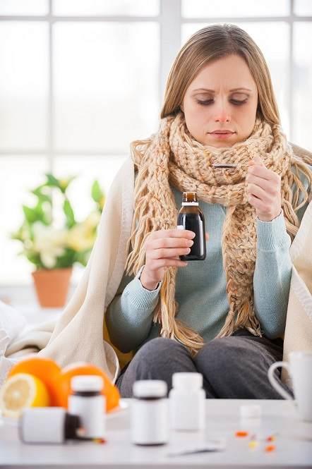 Soğuk Algınlığından Korunun