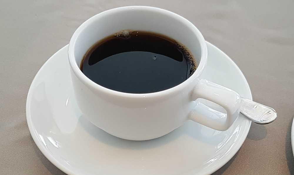 kahvenin zararlari