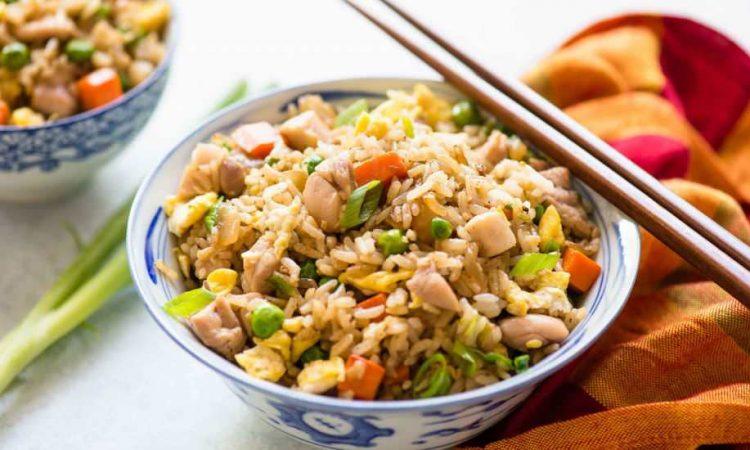 En kolay Çin pilavı nasıl yapılır? Çin pilavı yapmanın püf noktaları