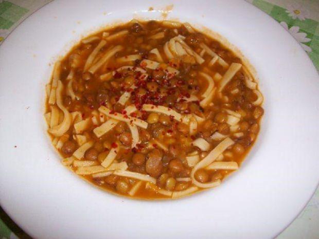 sakala çarpan çorba