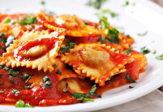 En kolay ravioli nasıl yapılır? Ravioli pişirmenin püf noktaları