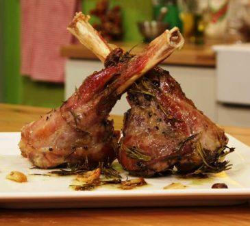 En pratik kuzu incik nasıl yapılır? Kuzu incik pişirmenin püf noktası