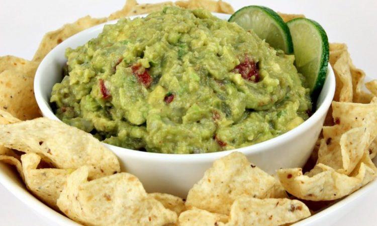 Guacamole sos nedir ve Guacamole sos nasıl yapılır? Meksika Guacamole sos tarifi